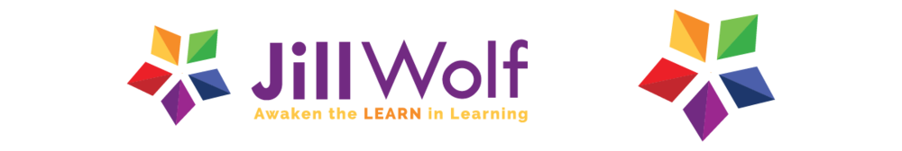 Jill Wolf alternate logos