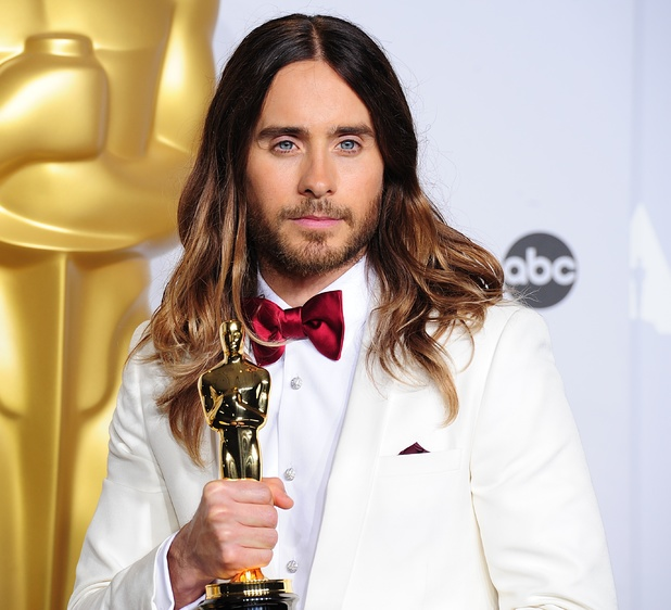 Jared Leto--Best Actor in a Supporting Role