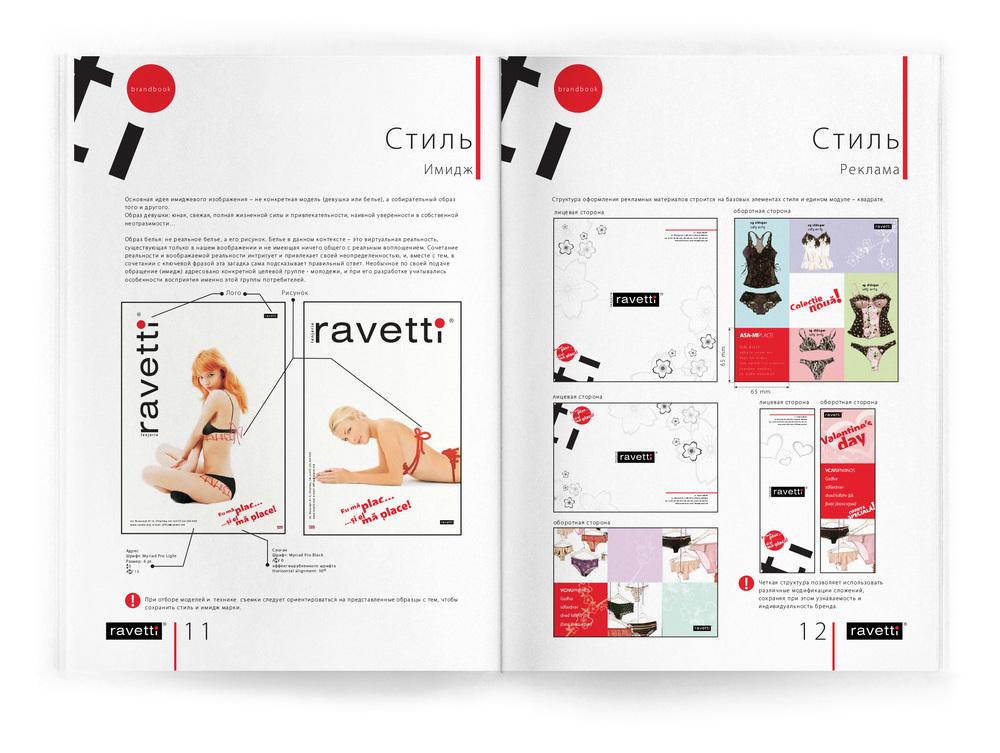 Brandbook – Imagery and Visual Ads