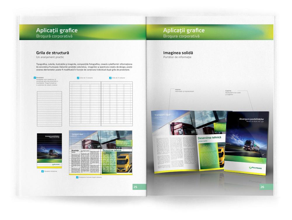 Brandbook – Corporate Magazine