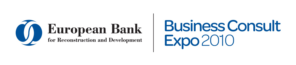 Business Consult Expo 2010 Logo