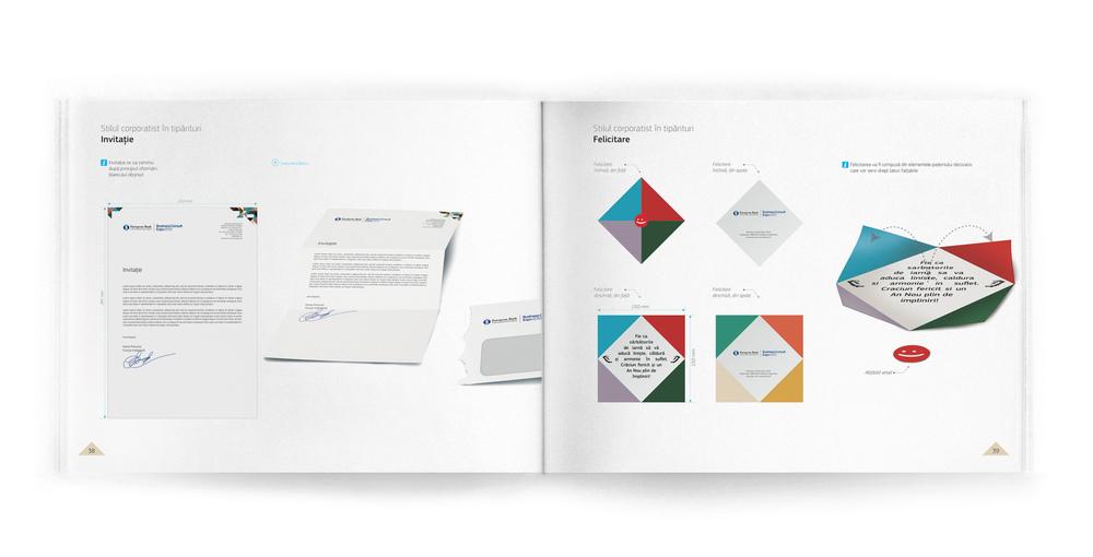 Brandbook – Invitations
