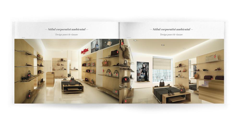 Brandbook – Environment