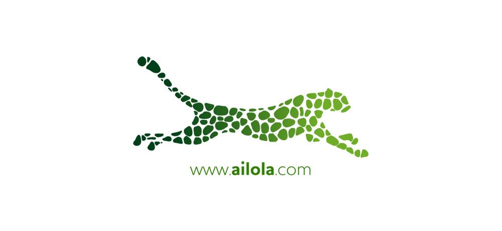Ailola Logo Icon