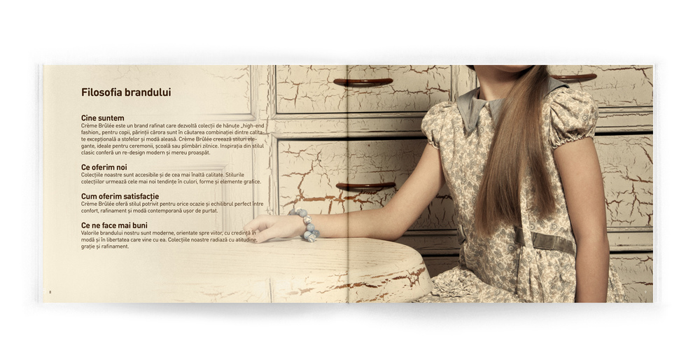Brandbook – Brand Philosophy