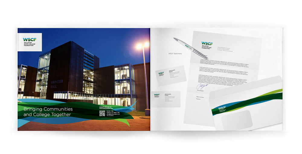 Corporate Print and Stationery