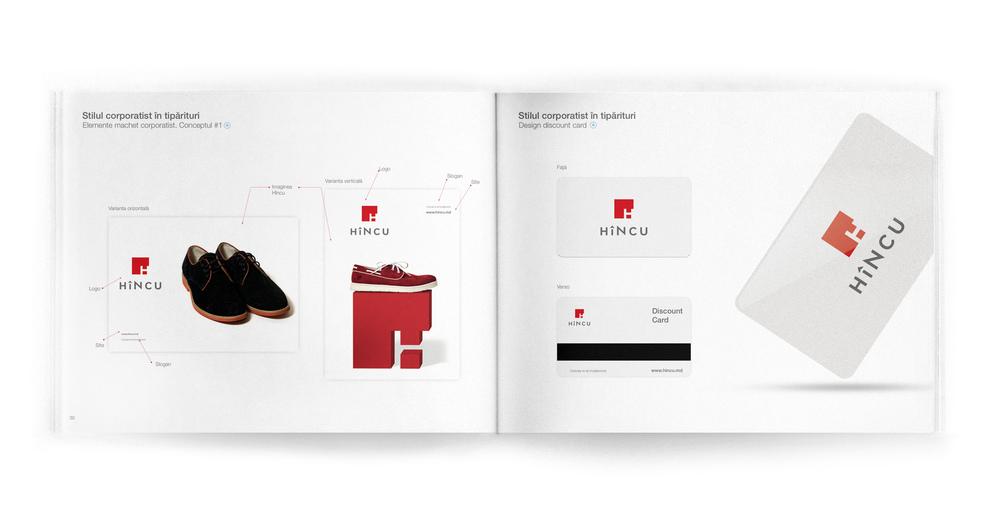 Brandbook – Corporate Prints