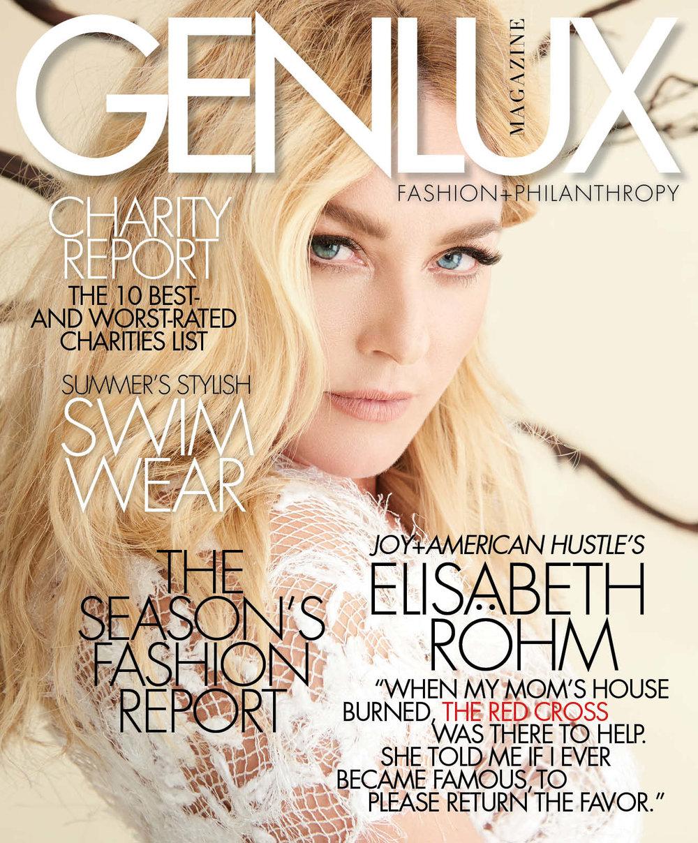 GENLUX Magazine