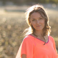 Natalia Chouklina - Life Coach, Achieve the Impossible