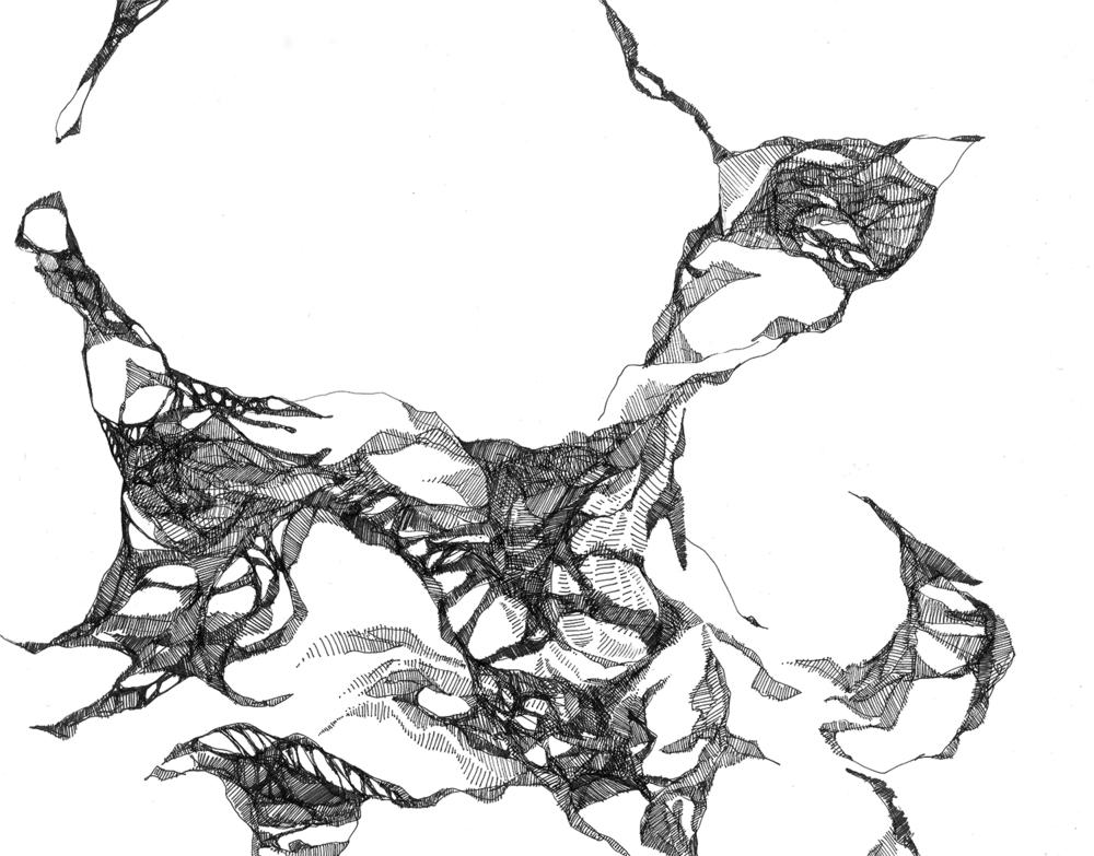 Drawing #112, 2013