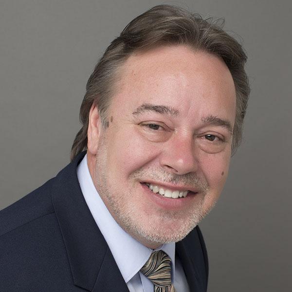 Dr. Rick Henningsen, Author