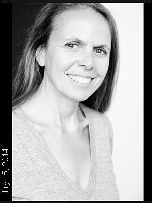 Ellen Wolff photographer, Long Island New York Headshots.