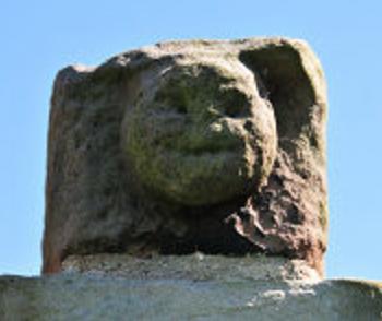 Coldringham Sun Stone