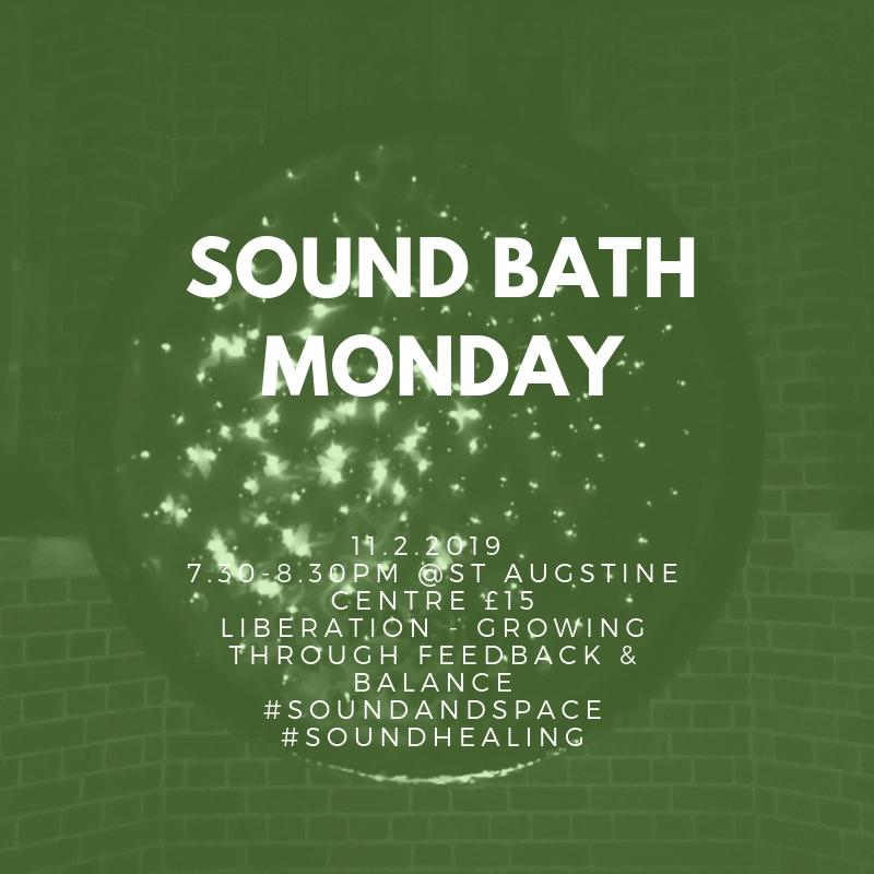 #soundhealing #Brighton #gongbath