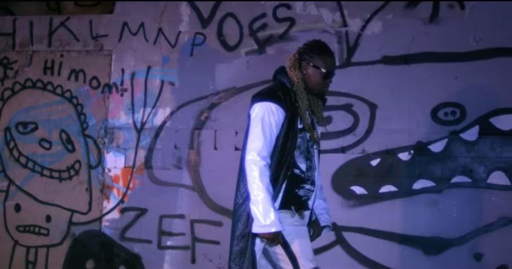Buffalo Soujah - Ziyawa ft. Red Button x Emmy Gee