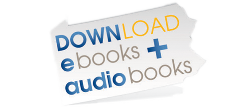Download eBooks and audio books to your tablet, eReader or smart phone