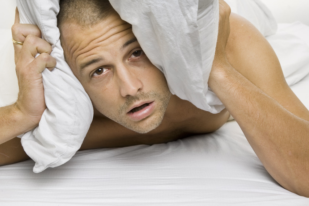 Can Poor Sleep cause Chronic Health Problems?