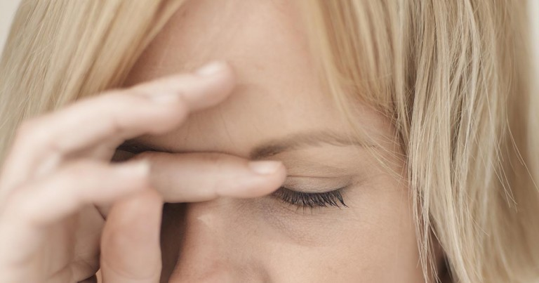 tension headache relief from chiropractic care