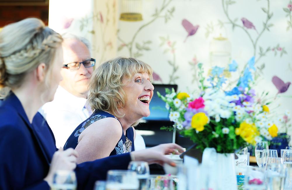 Unobtrusive Reportage Wedding Photographer Herfordshire