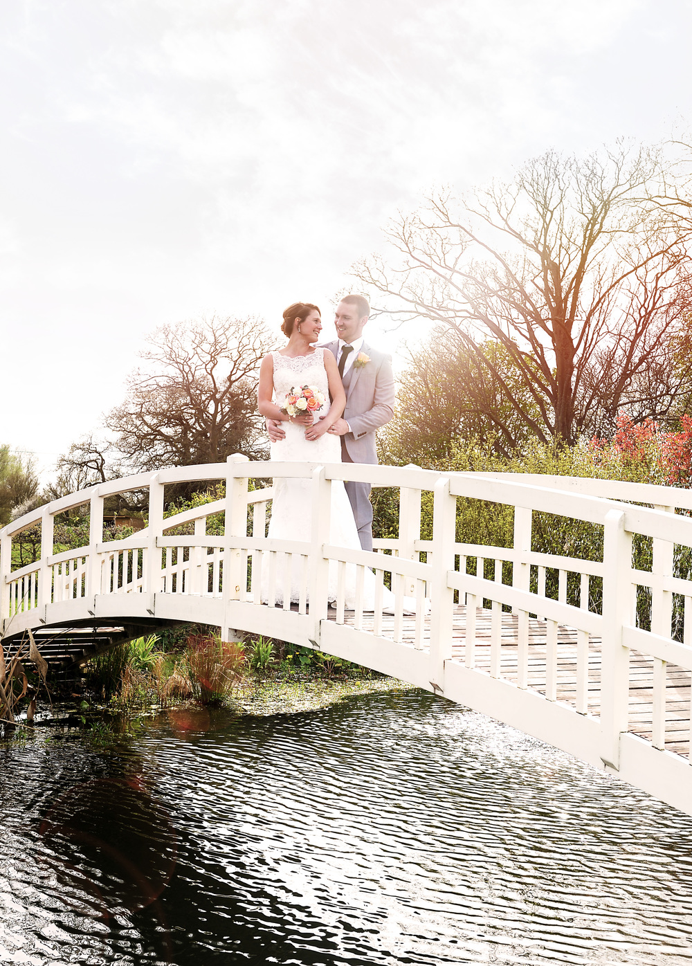The Fennes Wedding Photography Essex