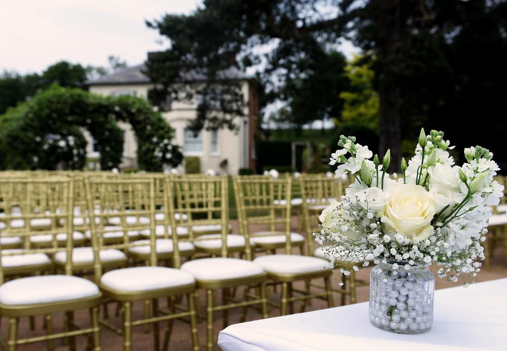 Tewin bury Farm Hotel Wedding