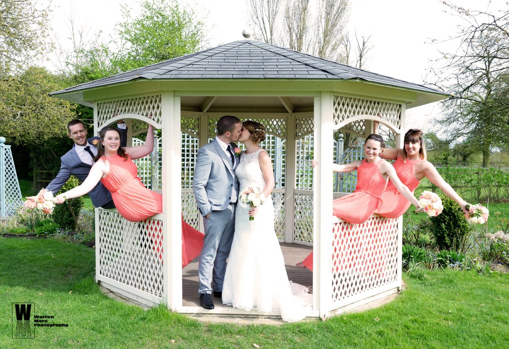Wedding Photographer, The Fennes, Essex