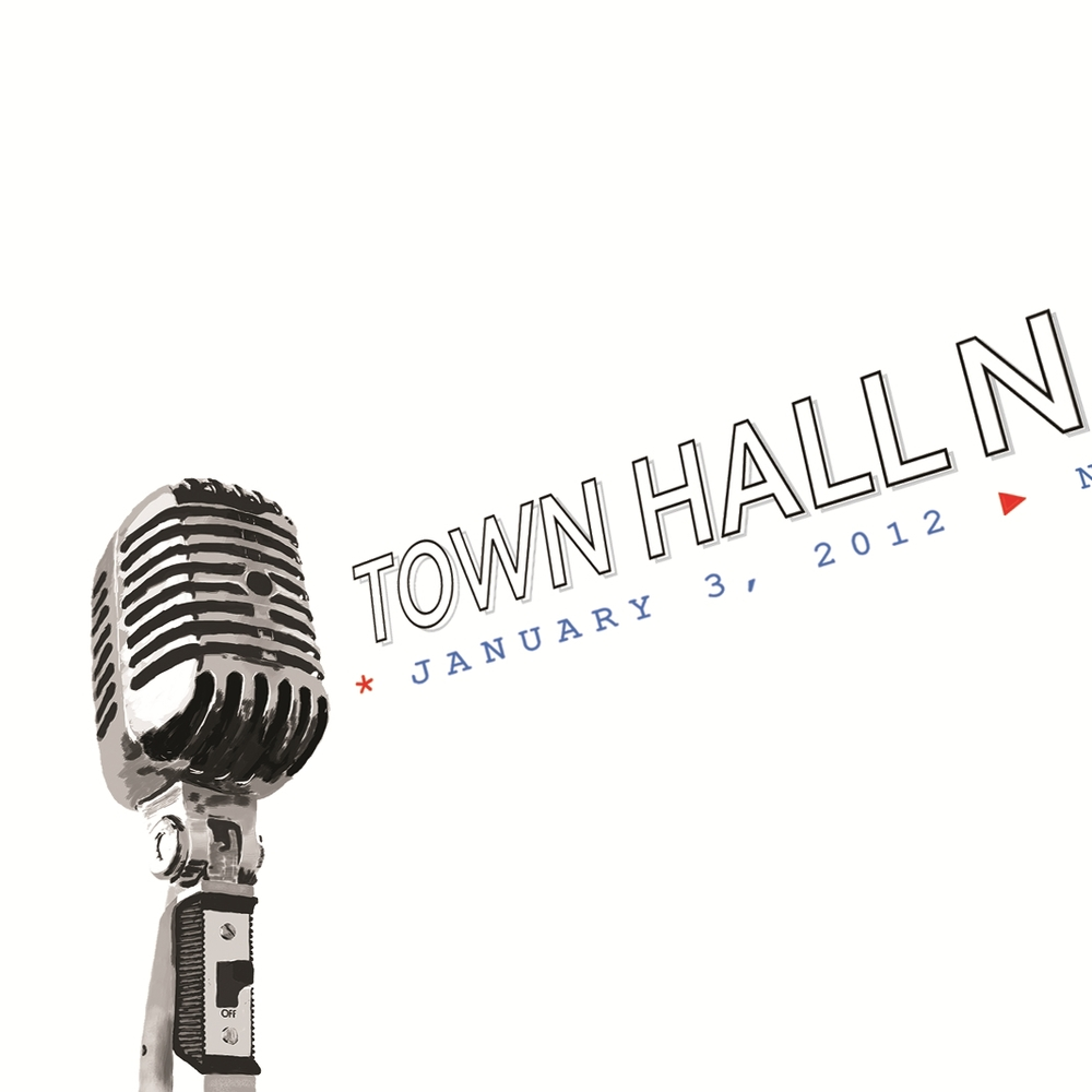 TOWN HALL NATION
