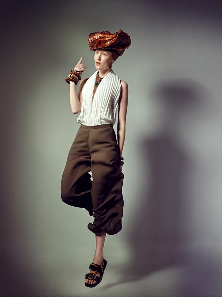 Antonio Martez  |  High Fashion Photography