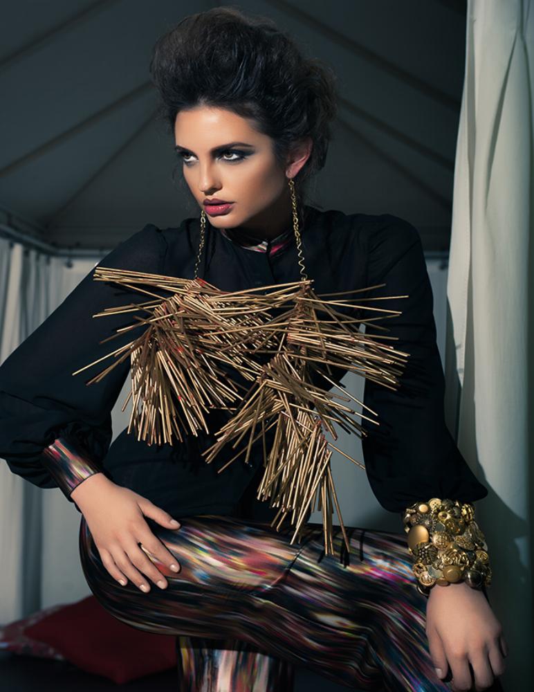 Antonio Martez  |  Glamour Photographers