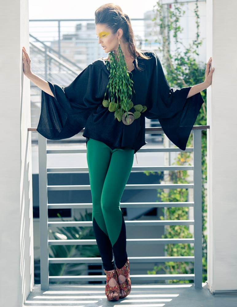 Antonio Martez  |  Vogue Fashion Photography
