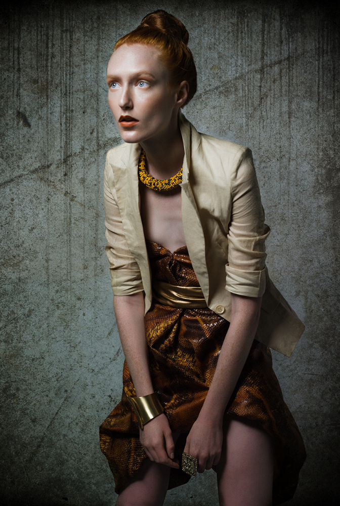 Antonio Martez  |  NYC Fashion Photographers