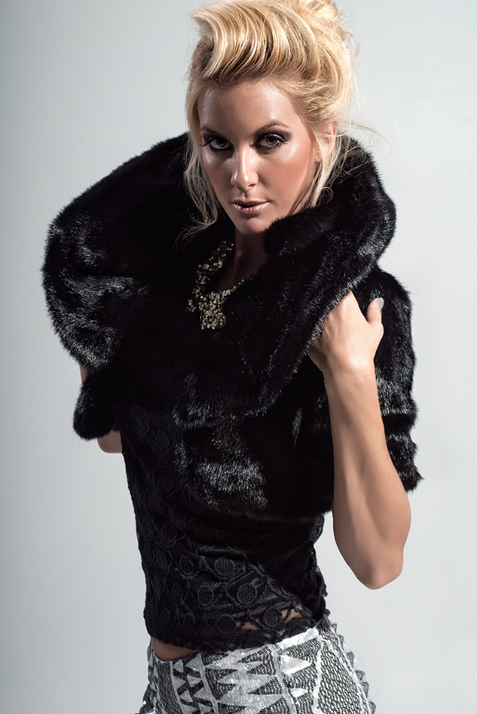 Antonio Martez  |  Editorial Fashion Photography