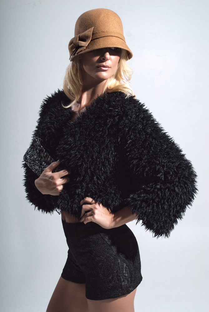 CHIC & SASSY by Antonio Martez | Fashion & Beauty Photographer | New York City