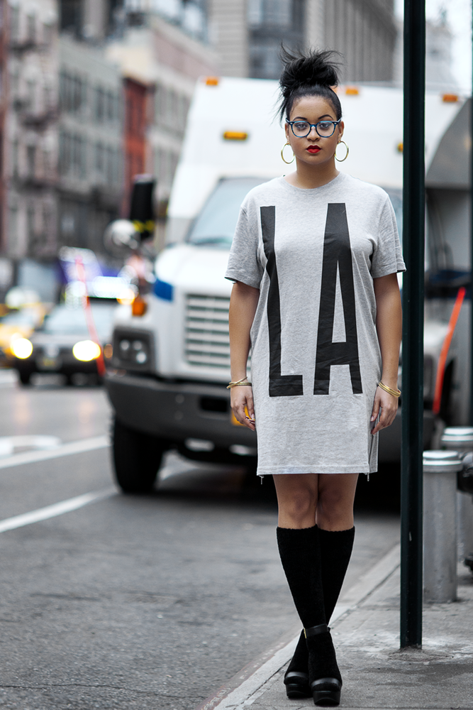 LA 2 BK by Antonio Martez | Fashion & Beauty Photographer | New York City