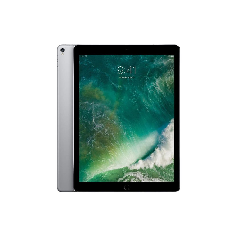 2017 Apple 12.9 iPad Pro w/ Pencil - 256GB