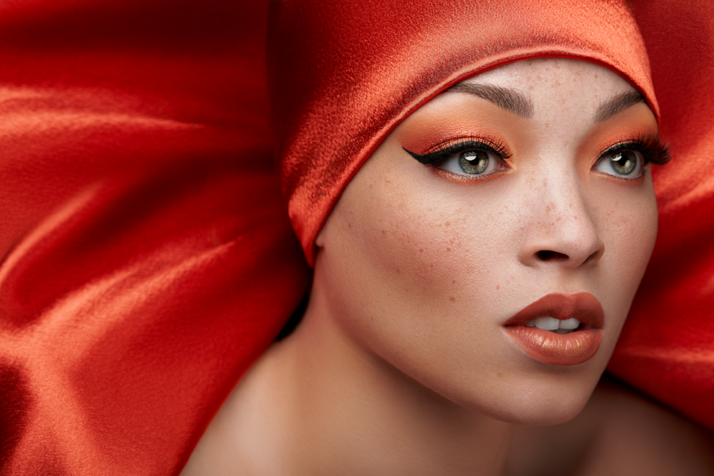 COLOUR BLIND by Antonio Martez | New York based Fashion & Beauty Photographer