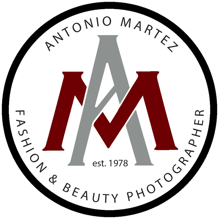 Antonio Martez | Fashion & Beauty Photographer in New York city