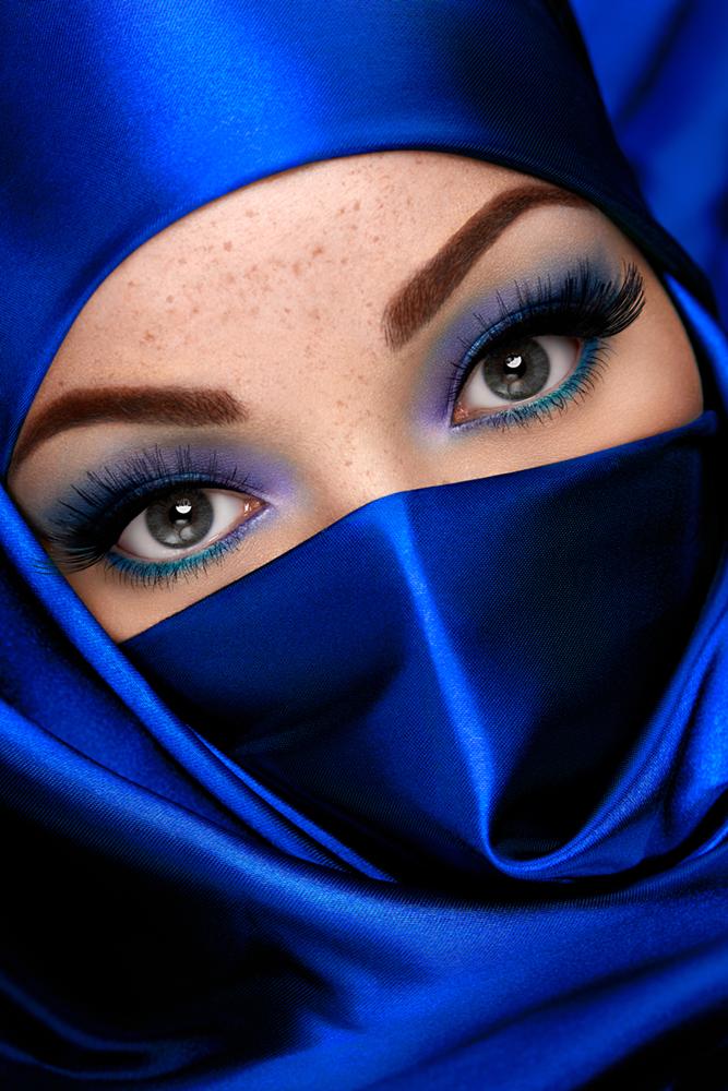 Colour Blind by Antonio Martez, New York Fashion Photographer