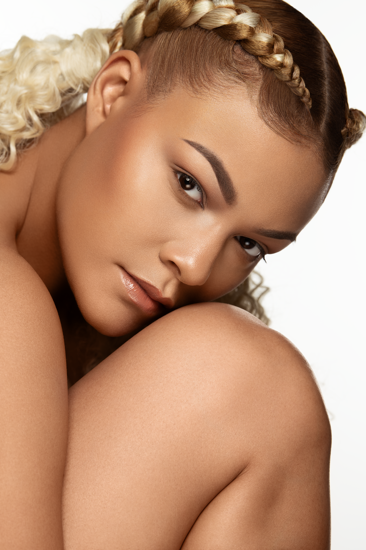 Lauren Berlin by Antonio Martez • Beauty & Fashion Photographer