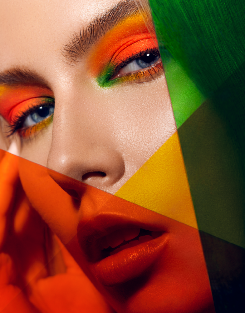 OYG BIV by Antonio Martez • New York Beauty & Fashion Photographer