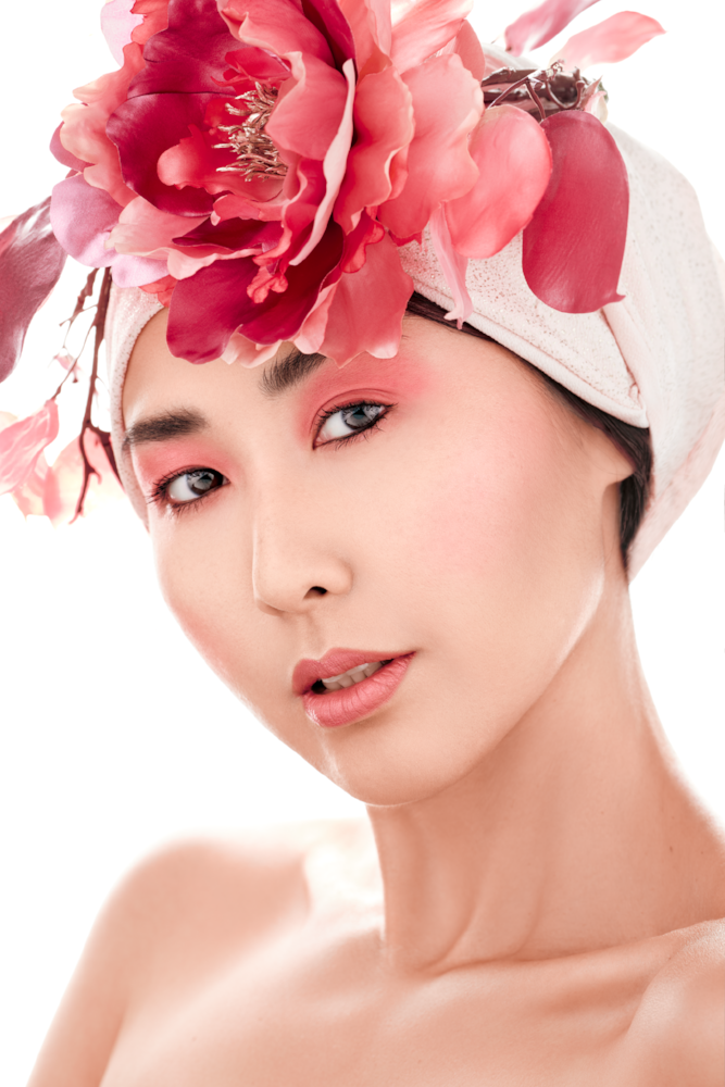 Autumn Bloom by Antonio Martez, Fashion and Beauty Photographer in New York City