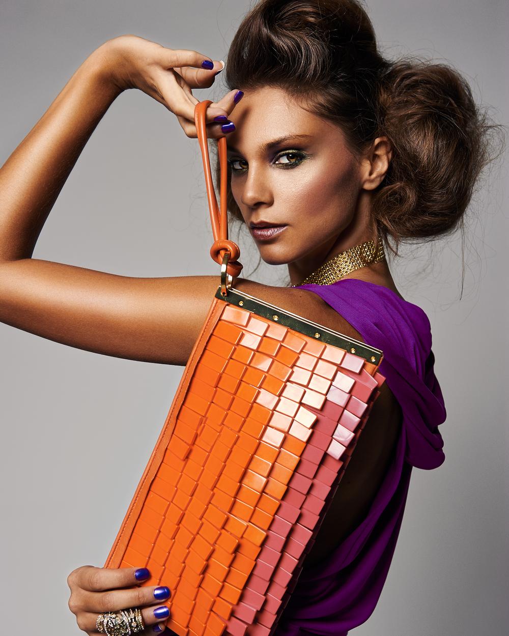BRAZILIAN RETRO by Antonio Martez   Fashion & Beauty Photographer   New York