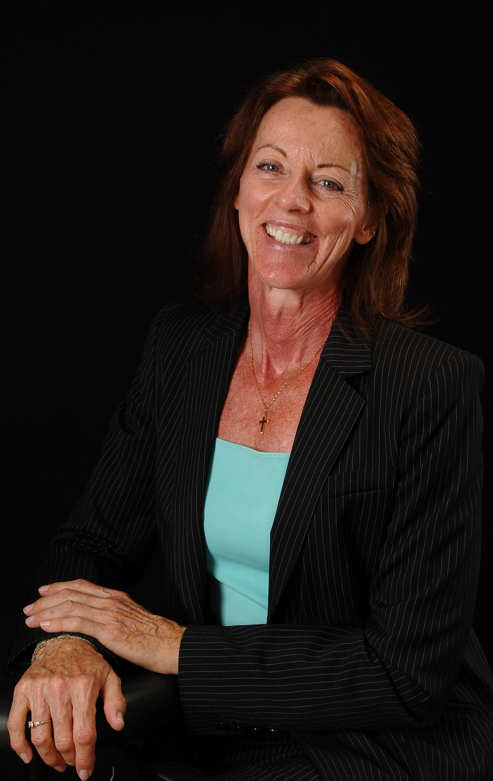 Sherrie Palm, APOPS Founder.
