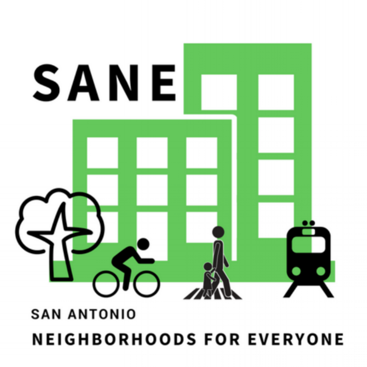 San Antonio Neighborhoods for Everyone (SANE)
