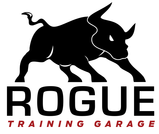 Rogue Training Garage