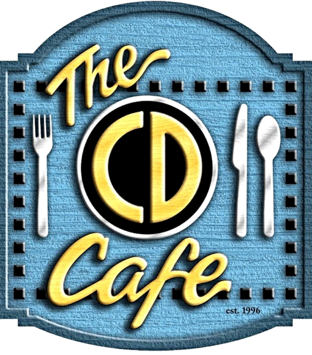 The CD Cafe
