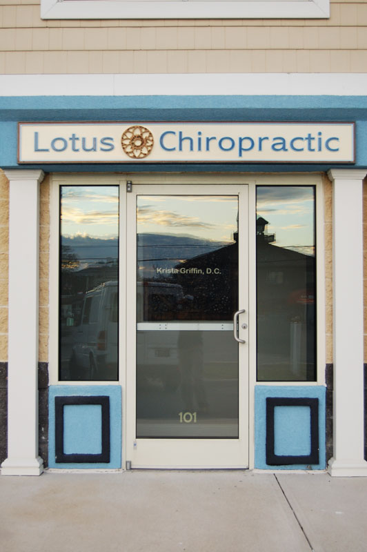 Lotus Chiropractic