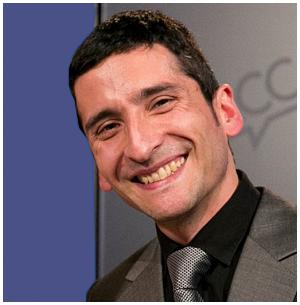Profesor Pedro Pagliai - Asesoría de gestión personal.