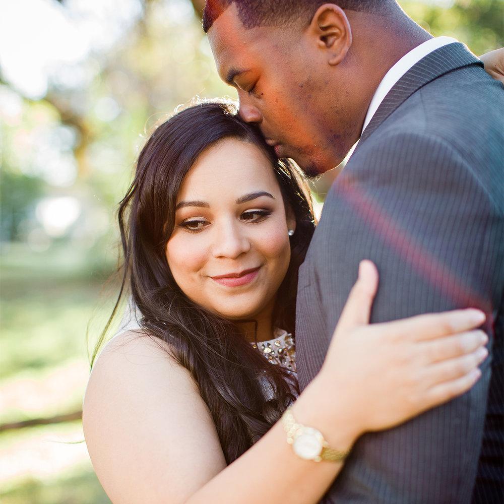 Lake Charles Wedding Photographer