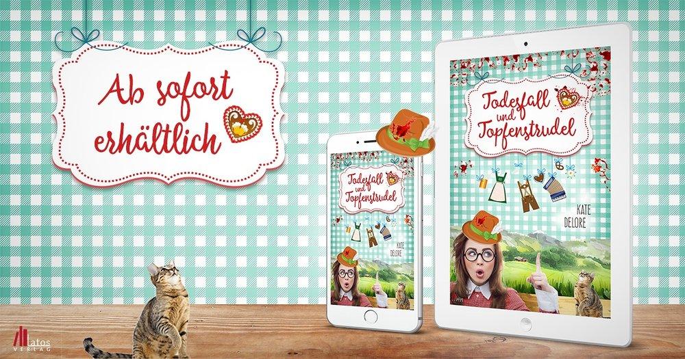 E-Book Cover:  Grittany Design  für ©  Latos-Verlag , 2018